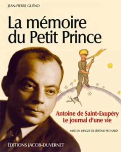 Antoine-de-Saint-Exupéry